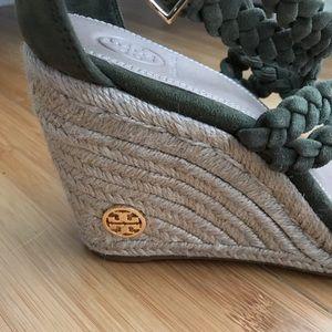 Brand New Tory Burch heels! 💕